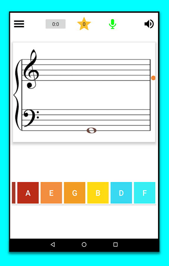 Learn Music Notes [Free] - Apps on Google Play