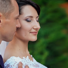Wedding photographer Roman Feofanov (maestro-romeo). Photo of 09.08.2017