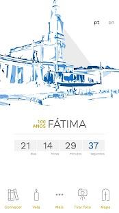 100 Anos Fatima - náhled