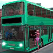Russian Bus Driver - Shuttle