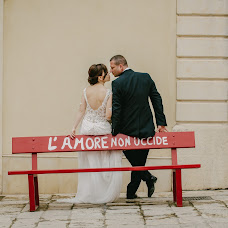 Wedding photographer Maurizio Mélia (mlia). Photo of 30.06.2018