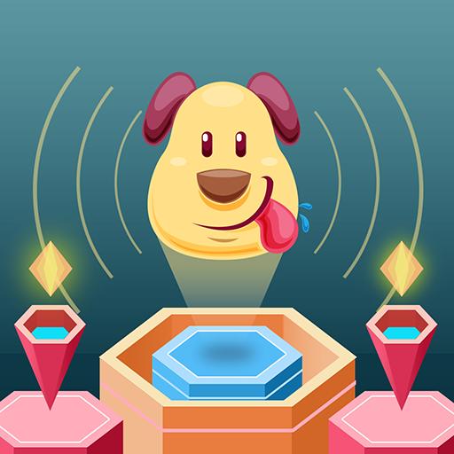 BouncyMoji file APK Free for PC, smart TV Download