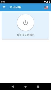 App FishVPN – Unlimited Free VPN Proxy & Security VPN APK for Windows Phone
