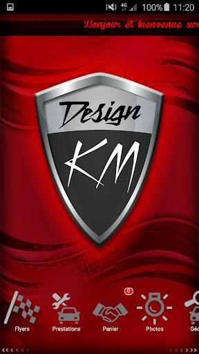 KM Design