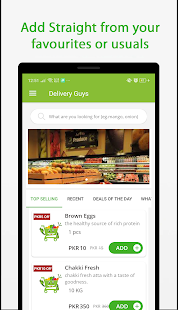 Download Delivery Guys For PC Windows and Mac apk screenshot 2