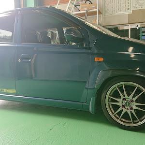 ミラ L260S X   5MT 4WDのカスタム事例画像 國さん チームローガン関東さんの2019年06月03日22:02の投稿