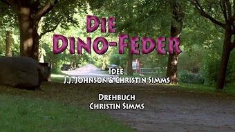 Dino, wie heißt du? / Die Dino-Feder