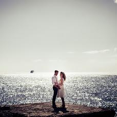 Wedding photographer Fabio Camandona (camandona). Photo of 07.05.2018
