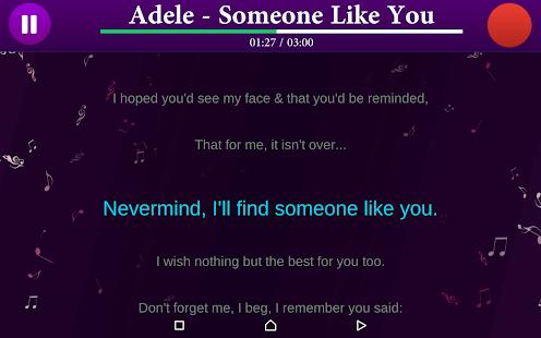Your Band 2 screenshot 8