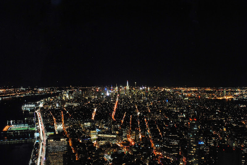 New York by night di laura_bazzy_bazzan