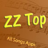 All Songs of ZZ Top