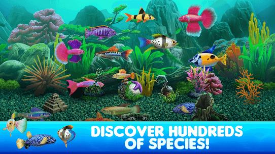 Fish Tycoon 2 Virtual Aquarium 2