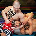 Wrestling Fight Revolution 18 icon