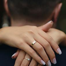 Wedding photographer Eduard Aleksandrov (EduardAlexandrov). Photo of 21.07.2017
