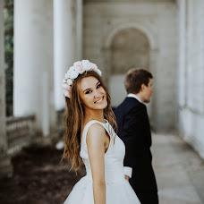 Wedding photographer Anya Mark (anyamrk). Photo of 23.10.2017