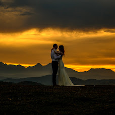 Wedding photographer Mariusz Duda (mariuszduda). Photo of 23.10.2017