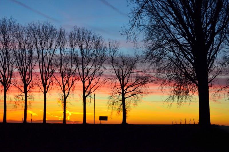 Những bức ảnh tuyệt đẹp về mùa thu trên khắp mọi miền 4