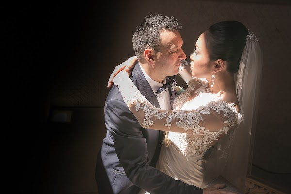 Wedding photographer Emilio Navas (emilionavas). Photo of 16.08.2015