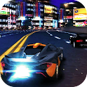 Speed Drift Racing Car 3D icon