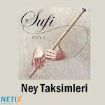 Ney Taksimi Icon