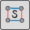 SquareIt-Dots and Boxes online icon