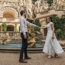 Wedding photographer Elena Sviridova (ElenaSviridova). Photo of 30.07.2018