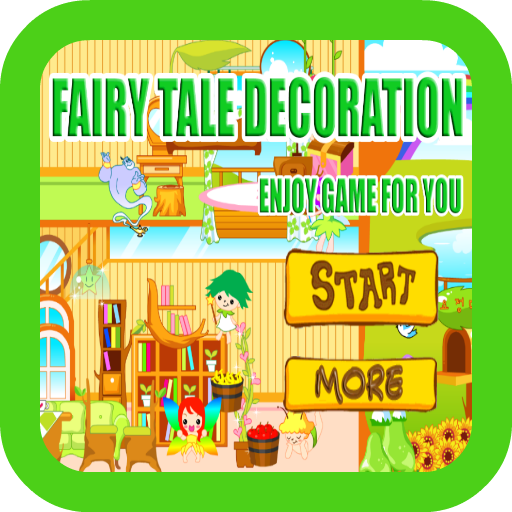 Fairy Tale Decoration