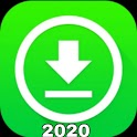 Status Saver For Whatsapp - All In One Downloader icon