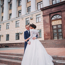Wedding photographer Aleksey Virusyan (Virusan). Photo of 25.10.2018