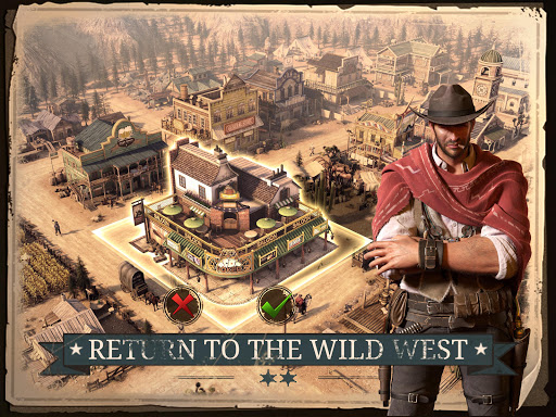 Frontier Justice-Return to the Wild West filehippodl screenshot 11