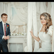 Wedding photographer Tatyana Priporova (priporova). Photo of 25.06.2015