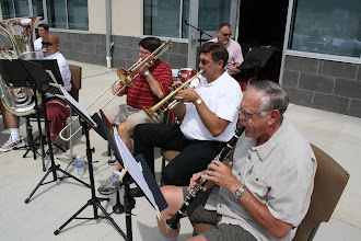 Photo: The KC Dixieland Band