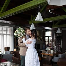 Wedding photographer Tatyana Pitinova (tess). Photo of 11.04.2017