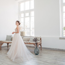 Wedding photographer Dasha Furzikova (miiu). Photo of 07.05.2018