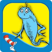 One Fish Two Fish - Dr. Seuss 2.11 Icon