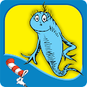One Fish Two Fish - Dr. Seuss icon