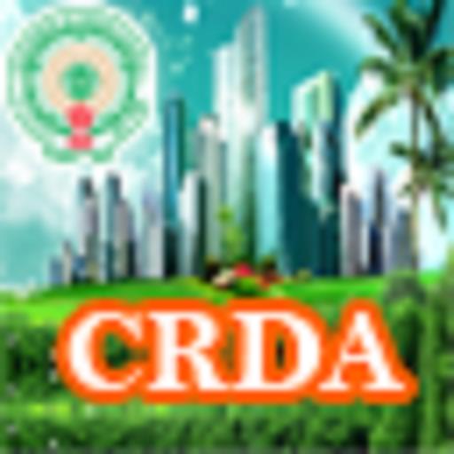 CRDA QR Reader