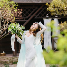 Wedding photographer Natalya Leschenko (mimika). Photo of 29.04.2016