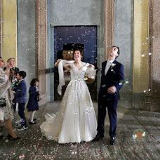 Wedding photographer Daniele Faverzani (faverzani). Photo of 11.05.2018