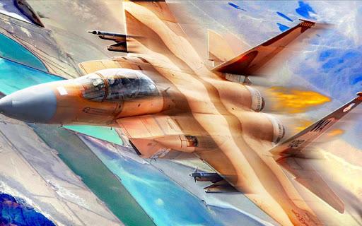 Jet Fighters Combat War Planes 1.0 screenshots 2