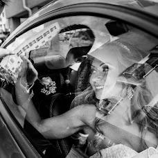 Wedding photographer Unc Bianca (bianca). Photo of 07.09.2017