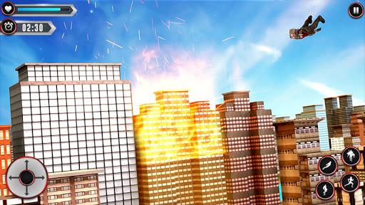 New Grand Ant Superhero City Rescue Mission 2018 1.0 15