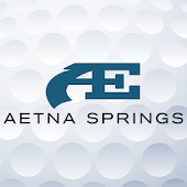 Aetna Springs Golf Course