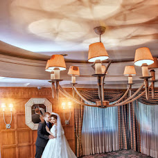 Wedding photographer Khamid Khusanov (Abduxamid055). Photo of 04.07.2016