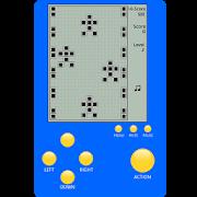 8-bit Retro Games: 8-in-1