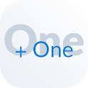 One + One icon