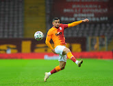 Speler van Galatasaray heeft zwaar oogletsel na vuurwerkincident