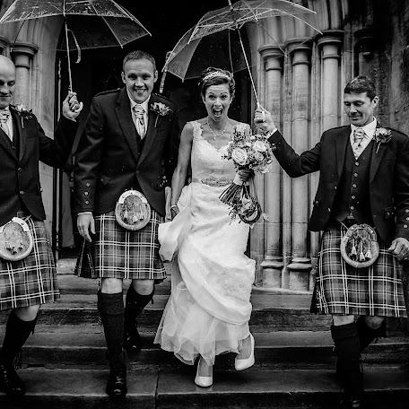 Wedding photographer Tom Astley (astley). Photo of 12.05.2016