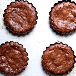Belgian Brownie Cakelets.