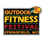 Bass Pro Outdoor Fitness Fest